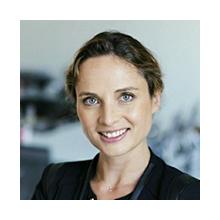 Solenne BRUGERE - Avocate et membre du Conseil d'Administration du SYNAPSE