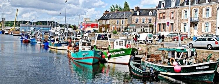 Top 10 Des Plus Beaux Ports De France Parcours France 2018