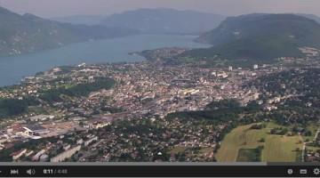 Vidéo Savoie