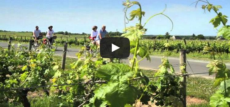 Vacances Pays de la Loire