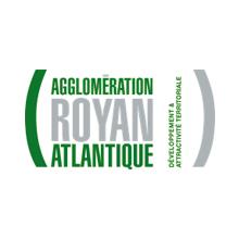 Agglomération Royan Atlantique, territoire présent sur France Attractive 2019