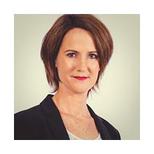 Aude LETTY - Déléguée Générale de la Fondation Korian
