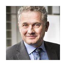 Bruno GRANJEAN - Président de REDEX