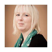 Claire GIRAUDIN - Directrice de SACEM Université et membre de France Créative