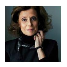 Clarisse REILLE - Directrice du DEFI - La Mode de France