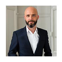 David BEAUREPAIRE - Directeur Délégué de Hellowork