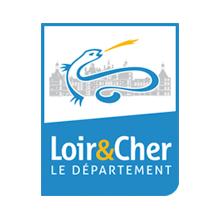 Conseil Départemental du Loir-et-Cher, territoire présent sur France Attractive 2019