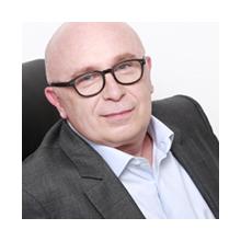 Didier GENEAU - Délégué Général de France Biotech