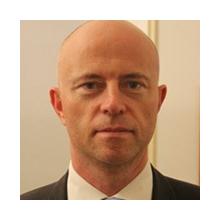 Etienne Dugas - Président de InfraNum