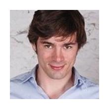 Guillaume DESNOES - Co-fondateur d'Alenvi