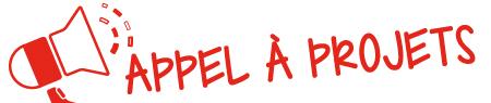 Cycle 2015 : Appels à Projets - Salon Parcours France