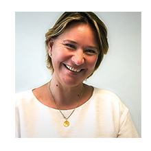 Isabelle DELANNOY - Directrice Générale de SPB Family