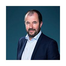 Jacques-Yves HARSCOUET - Directeur Général de Up France