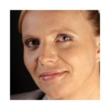 Laurence MEHAIGNERIE - Présidente et Co-fondatrice de Citizen Capital