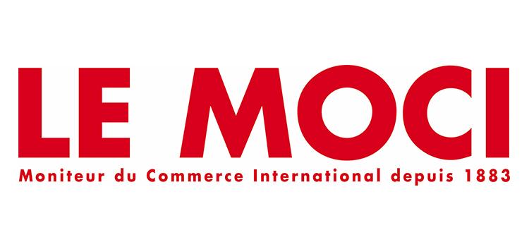 le Moniteur du commerce international partenaire de Parcours France