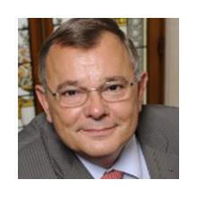 Michel MORIN - Président de la Commission Ruralité et Territoires de l'UMIH