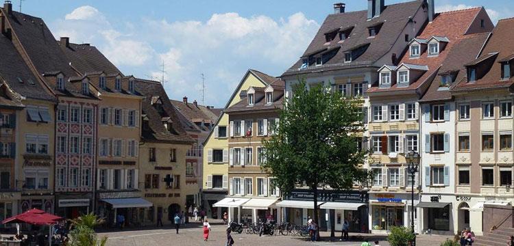 Top 10 des villes en r gions o les rendements immobiliers - Office du tourisme freiburg im breisgau ...