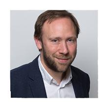 Nicolas FROISSARD - Directeur Général du Groupe SOS