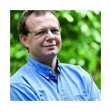 Philippe BOSSANNE - Président Directeur Général d'Huttopia