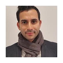 Stéphane DAHMANI - Directeur Economie de l'ANIA