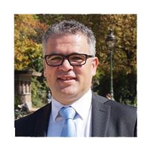 Vincent GOLLAIN - Directeur du département Economie de l'IAU Ile-de-France