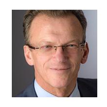 Xavier CHAPELLON - Président du Directoire FRI Auvergne Rhône-Alpes Gestion chez Siparex, et Vice-Président de la Commission Action régionale de France Invest